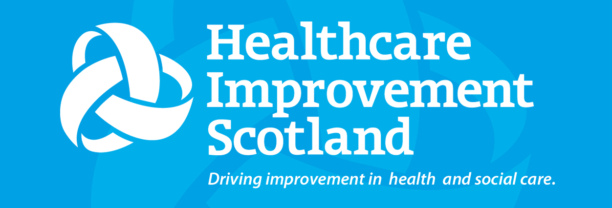 Healthcare Improvement Scotland Blog